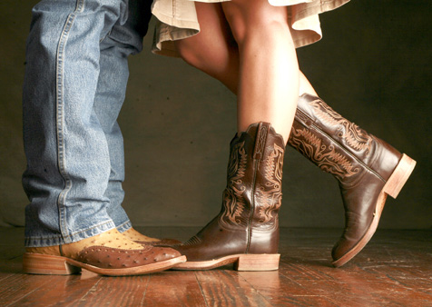 How to Do the Texas Two-Step