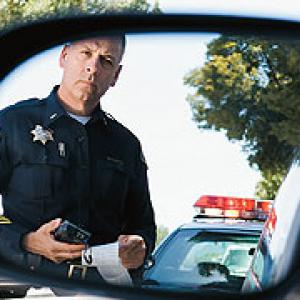 Fight a Traffic Ticket