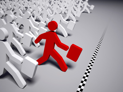 Get Ahead at Work