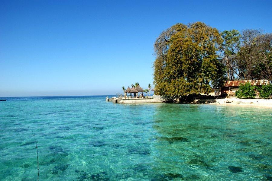 Kalimantan Island