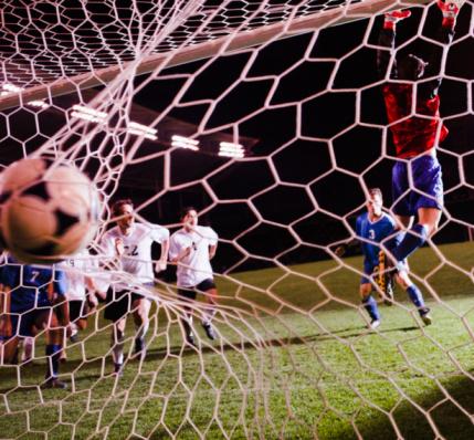 Score in Soccer
