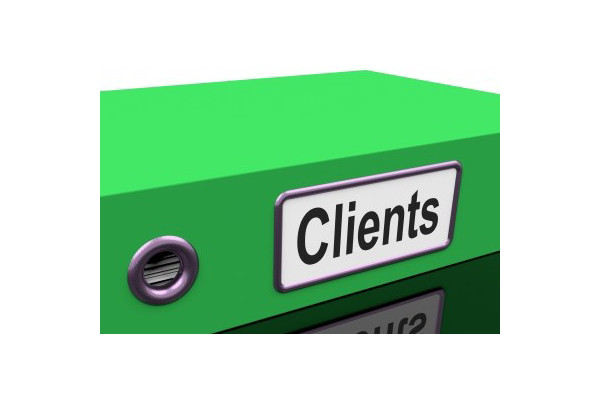 File of Clients