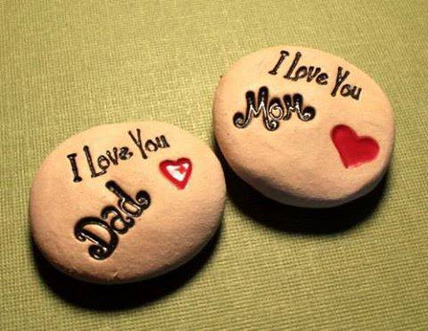 Love Your Mom and Dad
