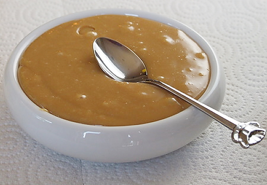 ... To make some great homemade Dulce de leche, follow this simple method