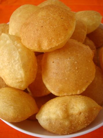 How to Make Poori at Home
