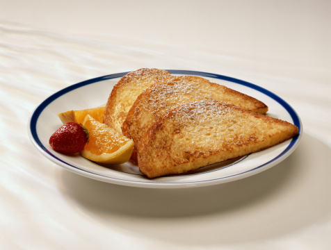 Restaurant-Style French toast
