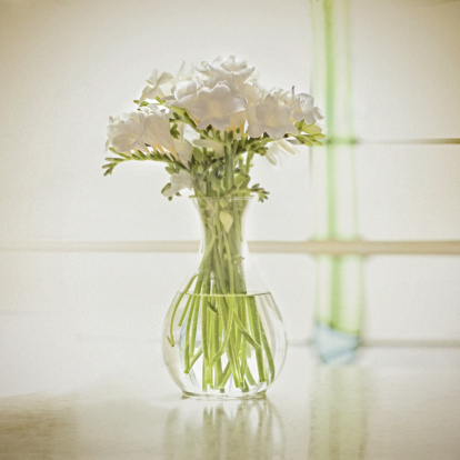 Simple Floral Arrangements