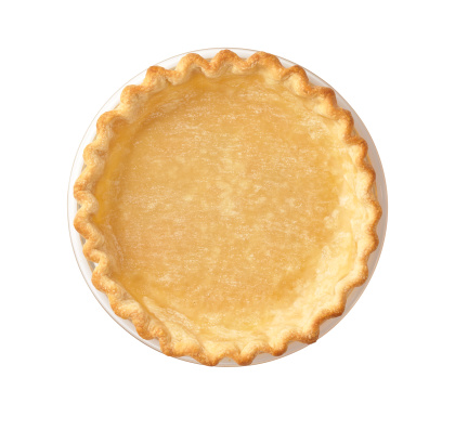 Simple Pie Crust