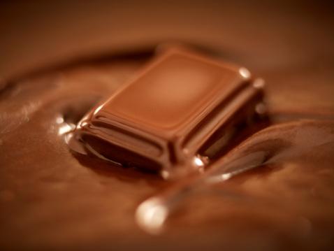 Melt Chocolate without Burning It