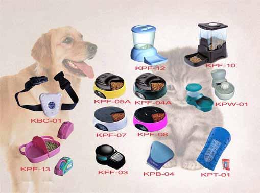 Organize Pet Supplies