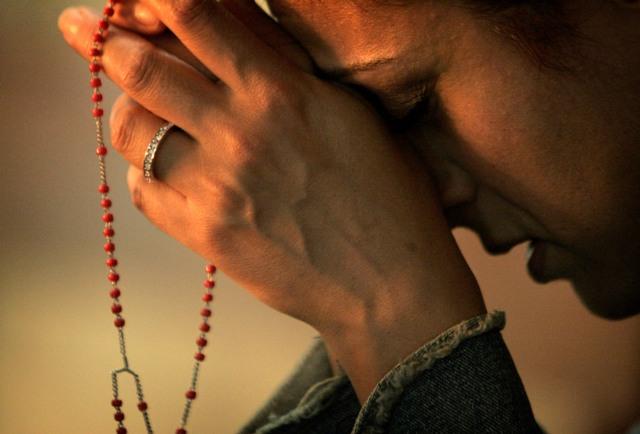 Pray Successfully