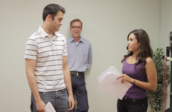 tips to Prepare For a Cold Reading Audition