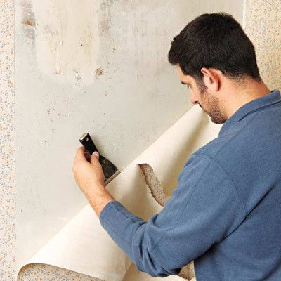 How To Prepare A Wall For Paint