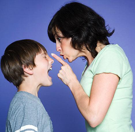 Annoy Parents