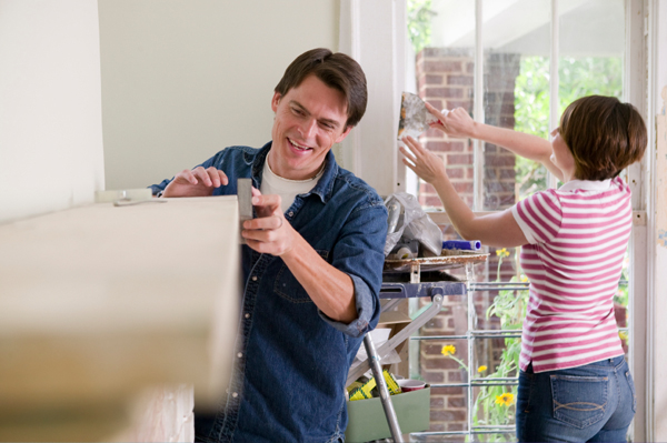 How To Remodel A Home On A Budget