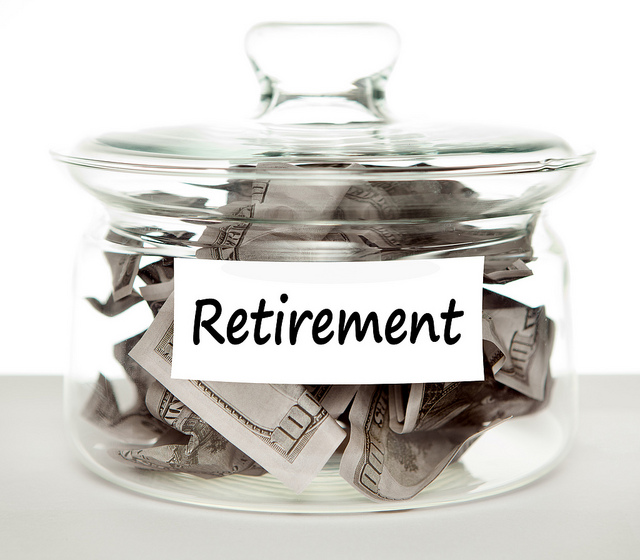 Save Enough for Retirement