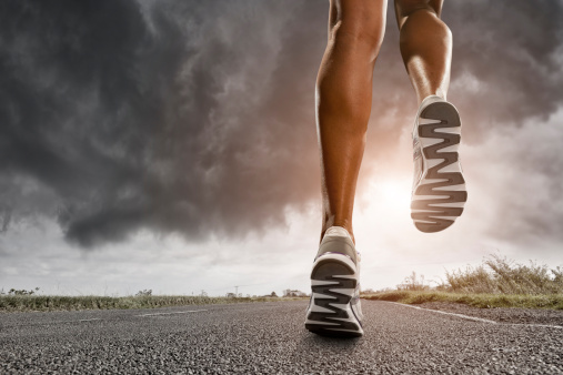 How to Slim Down Your Calf Muscles