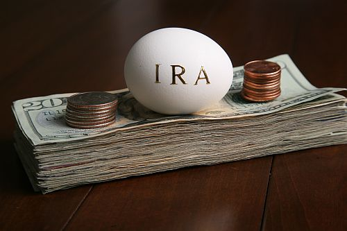 IRA Account