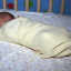 Swaddle an Older Baby