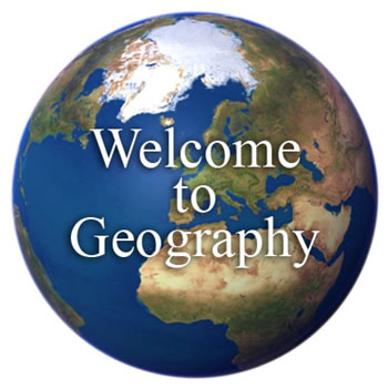 Geography what subject should i teach