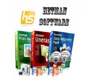 Hetman data loss solution