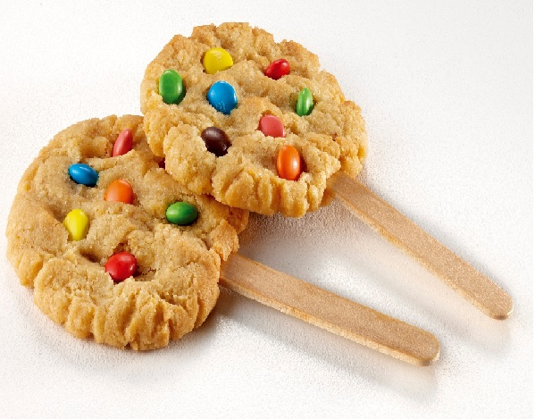 Biscuits on a Stick Recipe