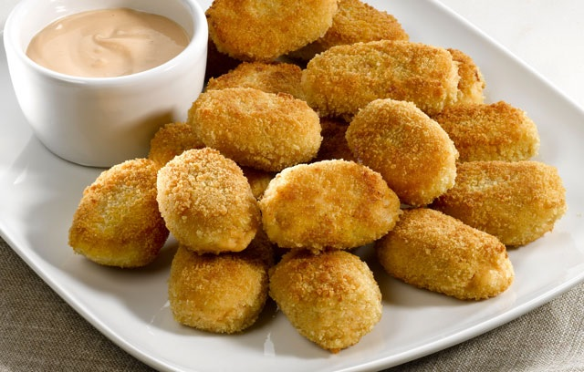 chiken croquettes