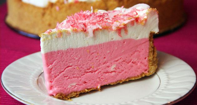 How To Make Pink Lemonade Pie