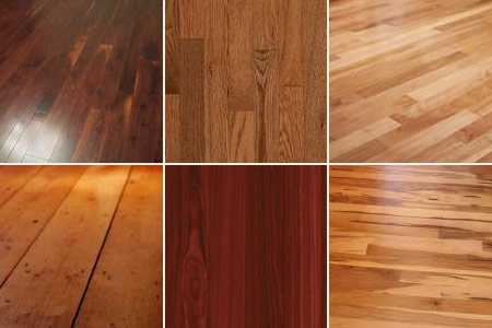 How to Choose a Hardwood Floor