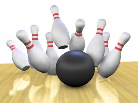 Bowl a Strike
