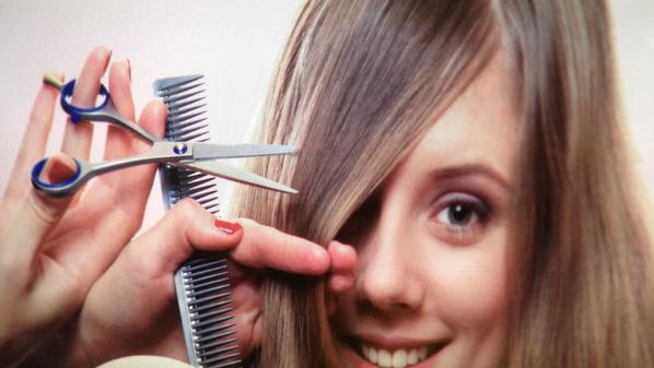 Hair Cutting Pics : Hair cutting