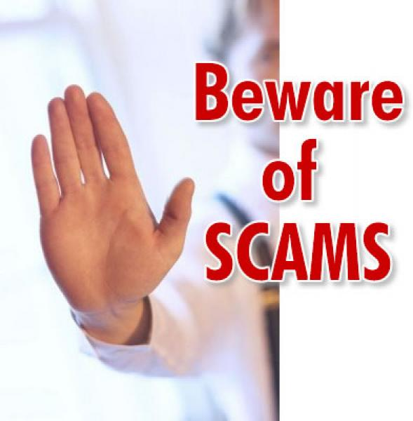 Detect Email Scams
