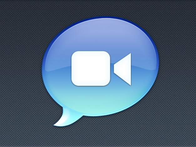 Ichat on Macbook Air