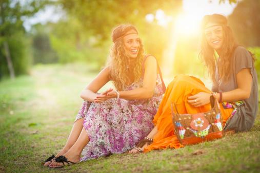Dress Like a Hippie