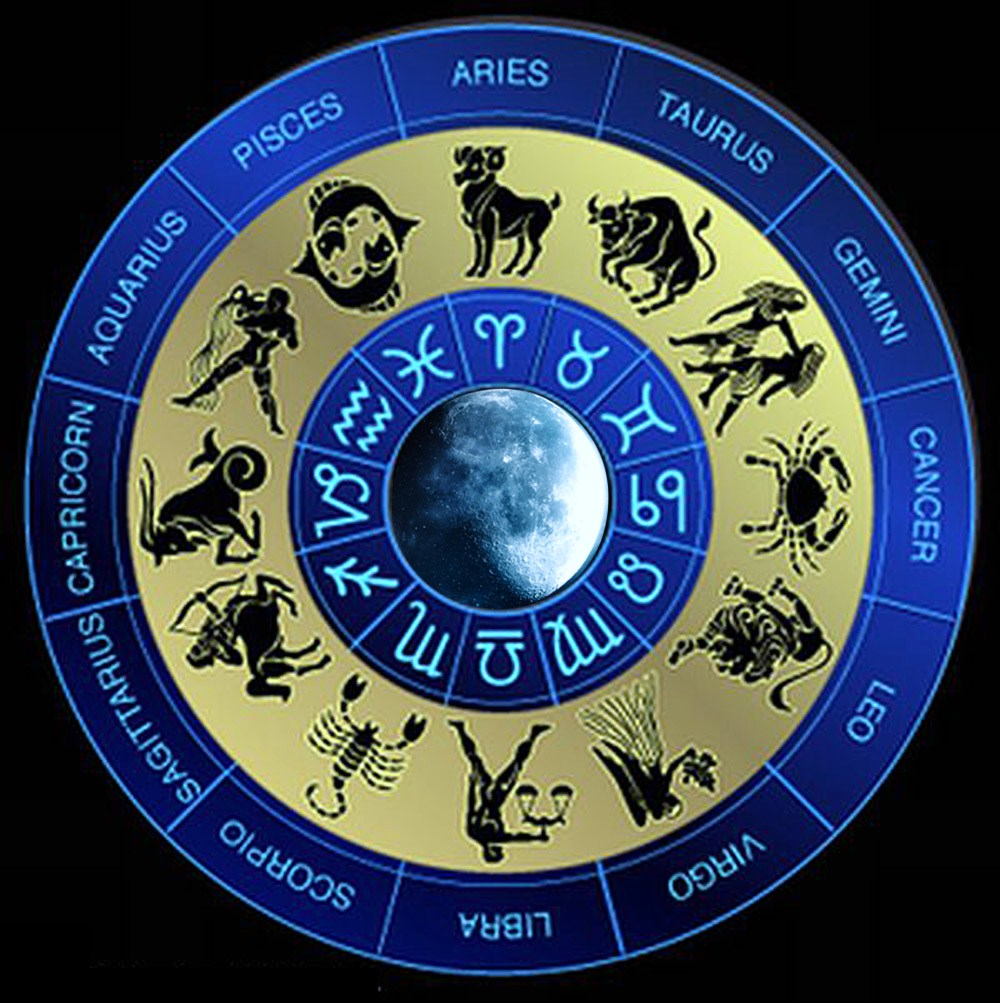 Astrological Moon Sign