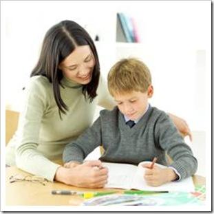 Get Your Child to Do Homework