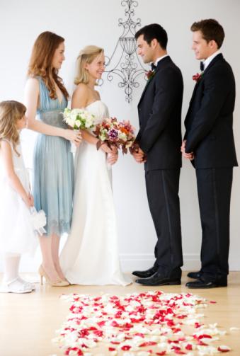 Children in Your Wedding