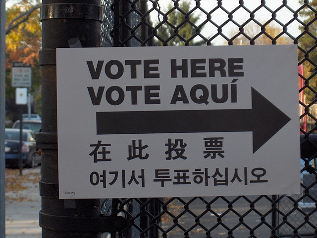 How to Know Where to Vote