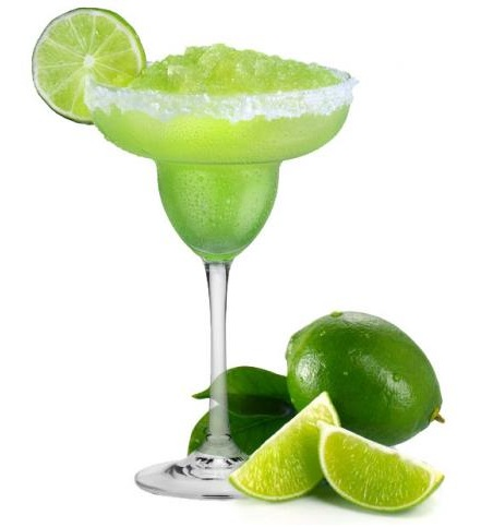 Frozen Margaritas Recipe