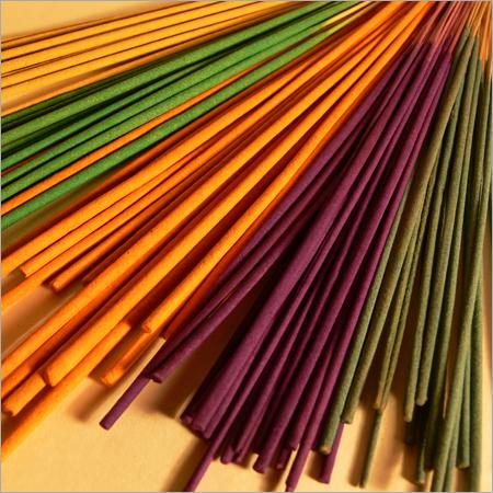 How to Make Stick Incense