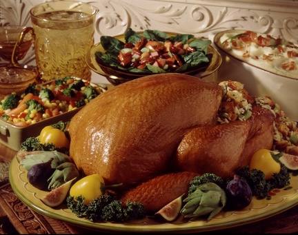 Make Thanksgiving Dinner for Two