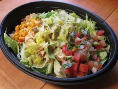 Cantina Bowl