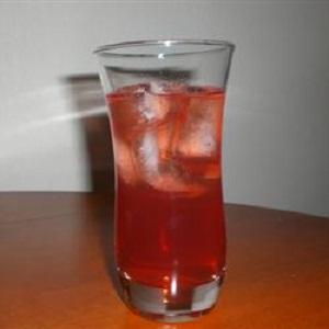 Red Snapper Shot