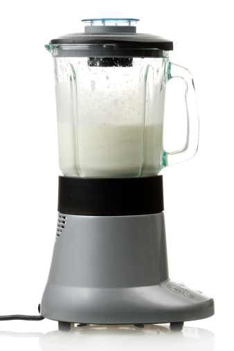 How to Make a Weight Gain Shake