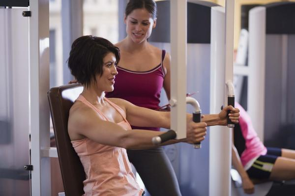 How to Market a Personal Training Business