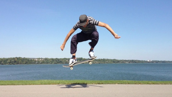 How to Ollie on a Skateboard - ThoughtCo