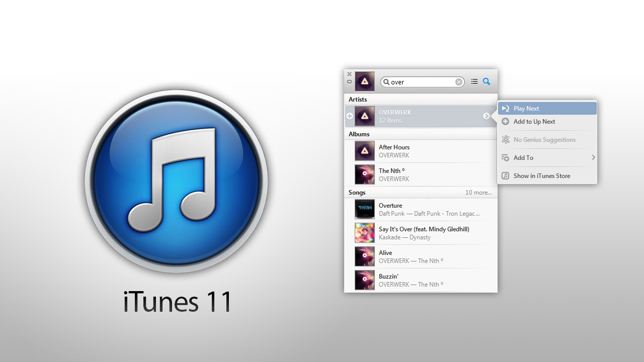 How to Restore an ITunes Playlist