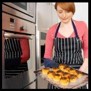 Saving Burnt Food