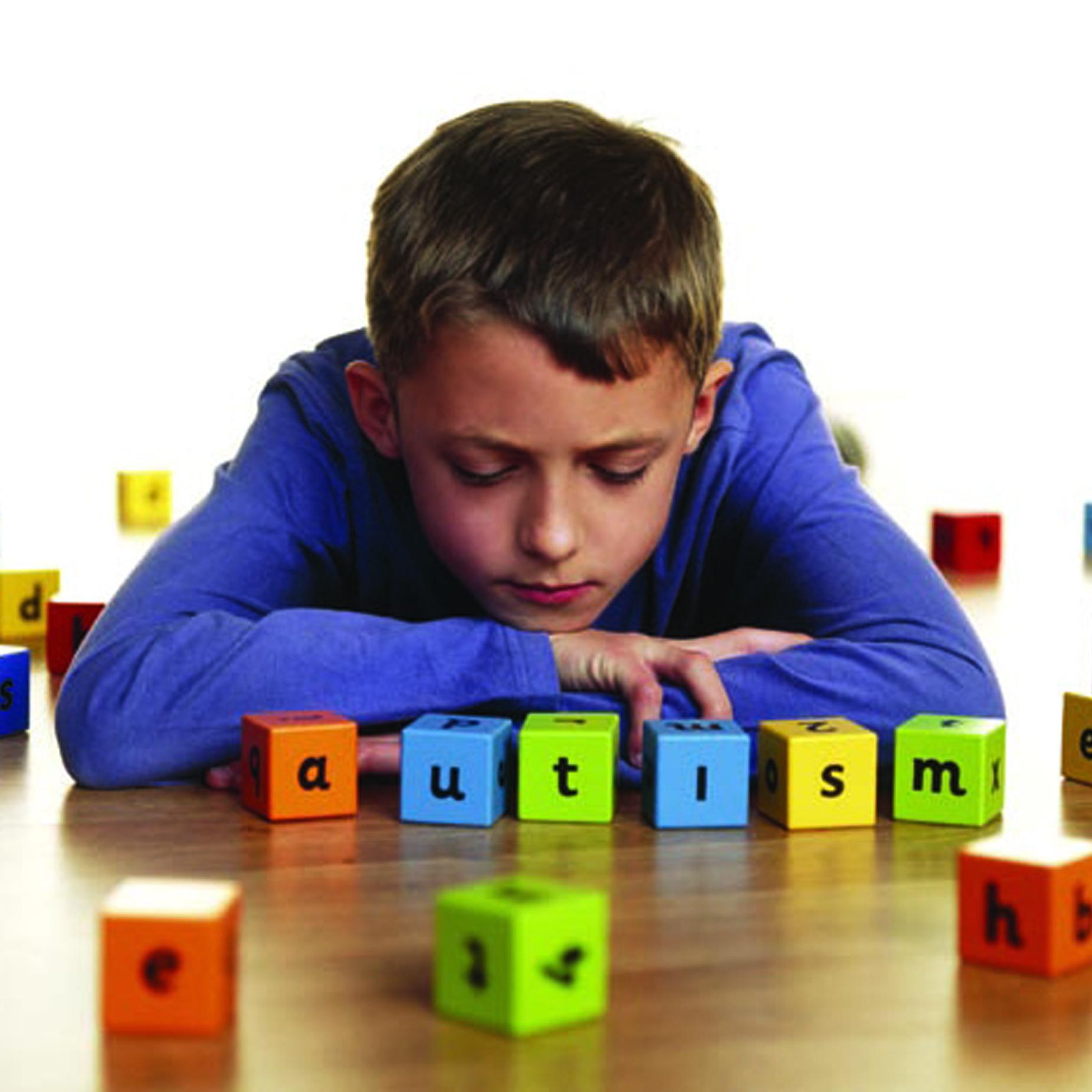 Treat Autism in Children