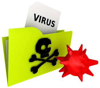 Email Attachment Virus